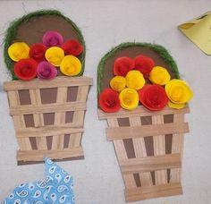 Advent Calendar, Planter Pots, Holiday Decor, Home Decor, Room Decor, Home Interior Design, Plant Pots, Home Decoration, Interior Decorating