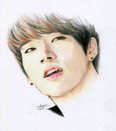 WooHyun by Hanseonbi on DeviantArt Nam Woo Hyun, Kpop Fanart, Infinite, Bae, The Incredibles, Fan Art, Deviantart, Korean, Fandoms