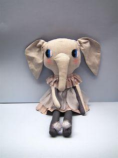 Lily-Baby-Shop: Elefante