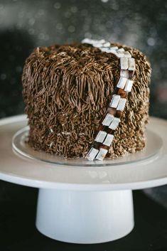 Birthday cake for husband love star wars super Ideas Star Wars Birthday Cake, New Birthday Cake, Star Wars Party, Birthday Cupcakes, Birthday Ideas, Party Cupcakes, Birthday Recipes, Birthday Crafts, Birthday Nails