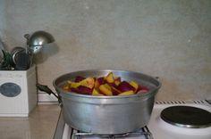Homemade peach marmalade Marmalade, Peach, Homemade, Food, Home Made, Essen, Peaches, Meals, Yemek
