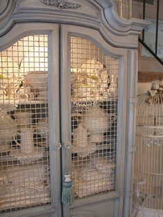 Shabby Chic Design, Pictures, Remodel, Decor and Ideas - page 53