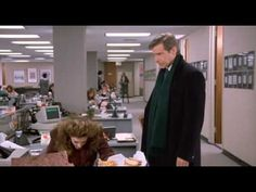 Working Girl (1988) Coffee, Tea, Me? Thinkin' bout getting me a male secretary. PC=office manager.