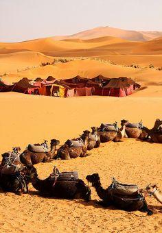 Marruecos ...