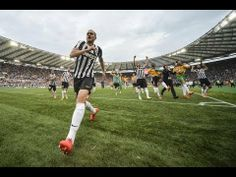 Highlights 2013/2014 - Live Juventus celebrations, 18 May