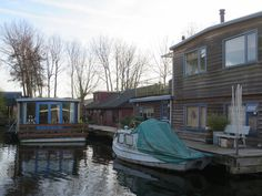 Houseboats_Peltserthaven