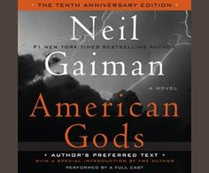 First published in 2001, American Gods became an instant classic-an intellectual and artistic benchmark from the multiple-award-winning master of innovative fiction, Neil Gaiman. Now discover the mystery and magic of American Gods in this tenth anniversary edition. Newly updated and expanded with the author's preferred text, this commemorative volume is a true celebration of a modern masterpiece by the one, the only, Neil Gaiman. A storm is coming . . . Locked behind bars for three years…