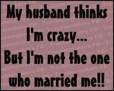 husbands!!!!