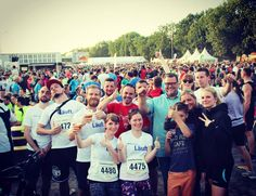 #DeskCenterSolutions #firmenlauf #teamspirit #goals #leipzigram #leipzigcity #happy #iloveleipzig #worklife #worklifebalance