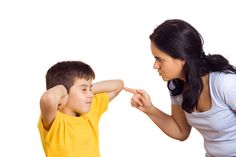 10 things to stop saying to our kids – and what to say instead