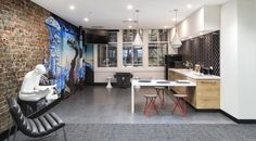 Aconex Offices - Melbourne - Office Snapshots