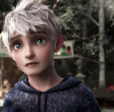 Ok! I have a question for those who follow my Jack Frost board! Do you think I should combine my Rise of the Guardian board with my Jack Frost board or have two separate ones??