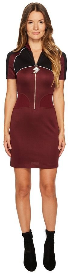Versace Abito Donna Jersey Women's Dress