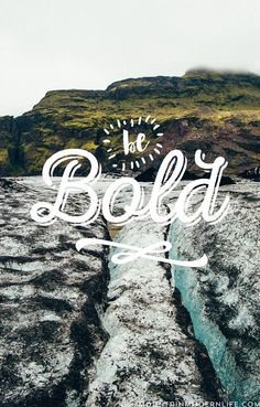 My 2016 Word of the year is BOLD.Picking one word for the year is a powerful way to simplify what you want to achieve. MountainModernLife.com