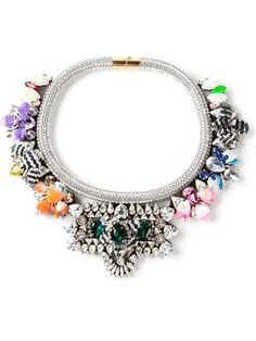 Designer Necklaces for Women 2014 - Farfetch