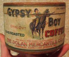 Gypsy Boy Coffee