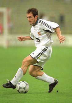 Munitis. Real Madrid