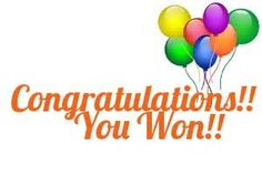 34 Winner board ideas | winner, congratulations images, congratulations  pictures