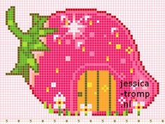 borduren kruissteekpatronen cross-stitching designs
