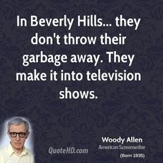 Woody Allen Quote shared from www.quotehd.com