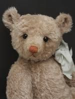 Available Bears - Humble-Crumble Collectors Bears