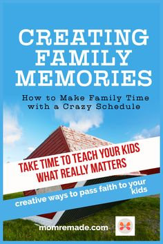 Are your kids fighting, whining, or stuck on the IPad all day? Do you want to make time for fun activities that include faith and as well as make time for you to have quiet time alone? Create a schedule that works for the whole family with these helpful tips. Learn how to evaluate what you are doing and change the way you spend your day so that you are not yelling all at your kids. #schedule #routhinge #ideas #organize #family #faith #tips