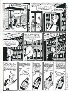 Michel Rabagliati. Alternative Comics, Love Illustration, Illustrations, Graphic Novels, Romans, Comic Strips, Artists, Books, Comics