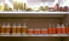 Shea Moisture products [at Target]<3