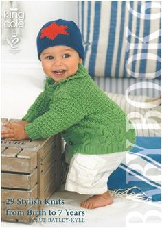 21 Best King Cole Knitting Patterns images  9a946d5e0506