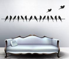 Decals Design 'Beautiful Long Tail Birds on Wire' Wall St... http://www.amazon.in/dp/B019T1FG04/ref=cm_sw_r_pi_dp_x_gfG.yb0VN9W14