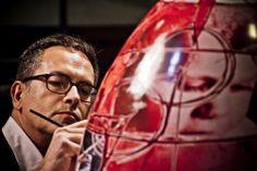 The Great JJ | Quando un oggetto di design diventa un'opera d'arte.