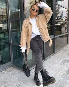 41 pretty winter outfits for street style to wear now - Amy Winter Outfits For Teen Girls, Cute Winter Outfits, Winter Fashion Outfits, Look Fashion, Classy Fashion, Summer Outfits, Fashion Dresses, Fashion Fashion, Winter Dresses
