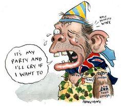 TeamStraya #auspol
