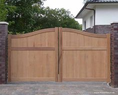 Driveway Gate, Fence, Arch Trellis, Wooden Gates, Hedges, Garage Doors, Driveways, Screens, Garden