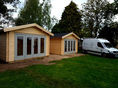 Garden Log Cabins, Shed, Outdoor Structures, Garden Buildings Direct, Barns, Sheds