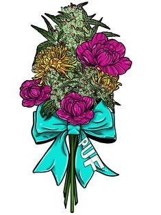 Unique vibrant one of a kind Cannabis art.Ee Offers Custom Canvases, Prints and Clothing to bring your stoner thoughts to life. Cannabis, Ethno Style, Stoner Art, Weed Art, Geniale Tattoos, Puff And Pass, Ganja, Stoner Girl, Medical Marijuana
