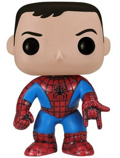 Vinyl Exclusive to Comikaze Expo - Marvel Toy News Funko Pop Figures, Pop Vinyl Figures, Pop Disney, Pop Goes The Weasel, Best Superhero, Pop Toys, San Diego Comic Con, Funko Pop Marvel, Amazing Spiderman