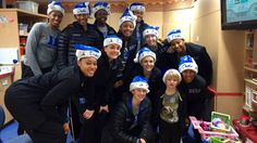 Duke women's basketball fans - help support the Duke Children's Hospital by bringing a new toy to donate to Friday night's game against UMass Lowell!