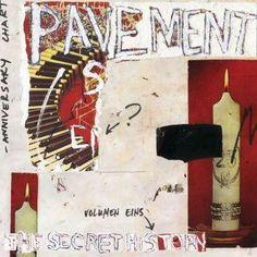 Pavement The Secret History Volume 1 Vinyl LP