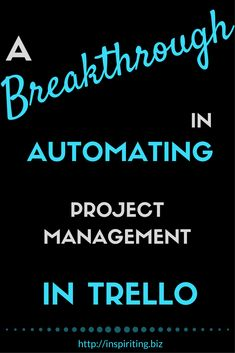 #ButlerForTrello #Trello #ProjectManagement #BoardWorkflow #Automation  #Workflow #Commands #WorkflowsInTrello #RollingCalendar #Master-Client