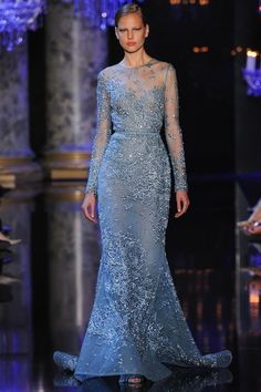 Elie Saab Couture Herfst 2014 (6)  - Shows - Fashion