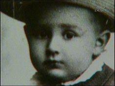 Márai Sándor (gyerekkori fénykép)
