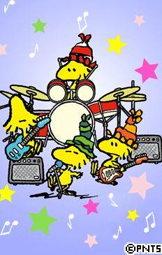 Woodstock & Friends Jamming