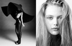 Hasse Nielsen Fashion Editorials