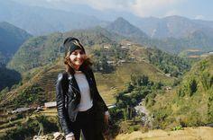 Best of 2016 up on my blog! (Photo taken at beautiful Sapa, Vietnam)  #sapa #vietnam #nature #hills #mountains #freedom #wild #adventure #travel #trip #north #vietnamese #globe #trotter #traveller #happy #ethnic #local
