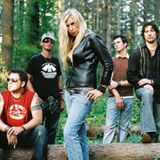 Saving Jane, great band with strong female vocal lead.
