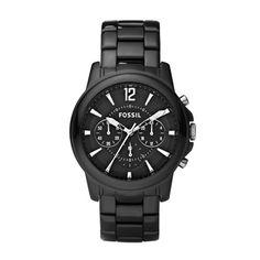 all black watch...love