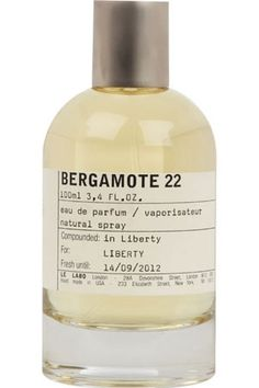 Bergamote 22 Le Labo for women and men