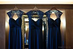 Navy Blue Bridesmaid Dresses With Cap Sleeves Summer Open Back 2015 Lace Dark Blue Bridesmaid Gown For Weddings - Thumbnail 1 Navy Blue Bridesmaid Dresses, Lace Bridesmaid Dresses, Wedding Party Dresses, Wedding Attire, Wedding Bridesmaids, Bridal Dresses, Sequin Bridesmaid, Future Mrs, Wedding Ideas
