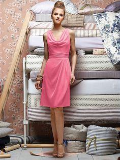 Lela Rose Bridesmaids Style LR153 http://www.dessy.com/dresses/lelarose/lr153/?color=stormy&colorid=1220#.Ukn-7GRbWIJ